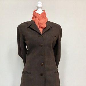 Renfrew Vintage 2 Piece Suit, Ca.1989, Size 10/12
